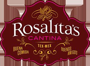 Rosalita's Footer Logo