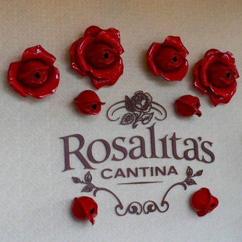 © Rosalita's Cantina